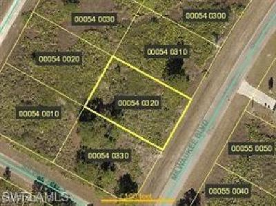 Lee County Residential Lots & Land For Sale: 1145 Milwaukee Blvd