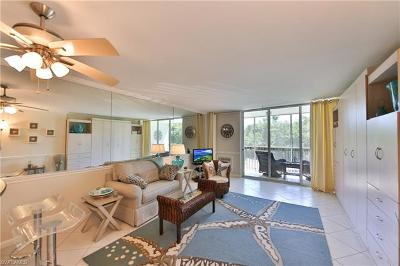 Naples, Bonita Springs, Marco Island Condo/Townhouse For Sale: 5 Bluebill Ave #202