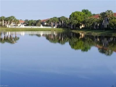 Estero Condo/Townhouse For Sale: 10791 Halfmoon Shoal Rd #201
