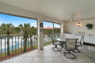 Naples, Bonita Springs, Marco Island Condo/Townhouse For Sale: 6610 Beach Resort Dr #512