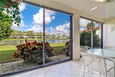 Naples FL Condo/Townhouse For Sale: $187,500