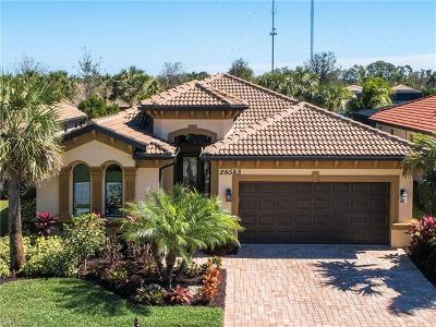 Single Family Home For Sale: 28543 San Amaro Dr