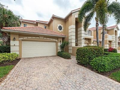 Naples Condo/Townhouse For Sale: 2350 Mont Claire Dr #N-101