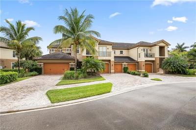 Naples Condo/Townhouse For Sale: 8022 Players Cove Dr #5-101