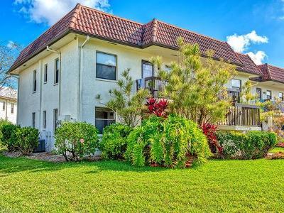 Naples FL Condo/Townhouse For Sale: $124,900