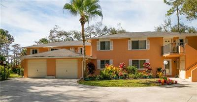 Naples Condo/Townhouse For Sale: 199 Albi Rd #304