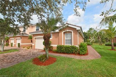 Naples Condo/Townhouse For Sale: 14100 Winchester Ct #1204