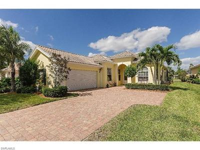 Naples FL Single Family Home For Sale: $433,300