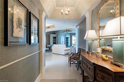 Naples FL Condo/Townhouse For Sale: $1,795,000