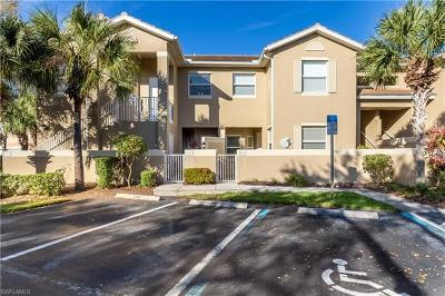 Fort Myers Condo/Townhouse For Sale: 12130 Summergate Cir #201