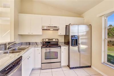 Naples Single Family Home For Sale: 2630 70th Ave NE