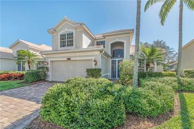 Naples Single Family Home For Sale: 2004 Timarron Way