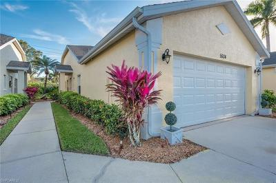 Naples FL Single Family Home For Sale: $249,000