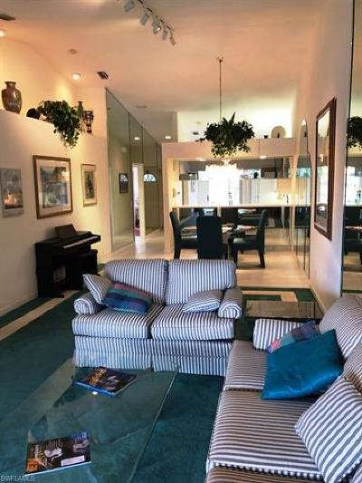 Collier County Condo/Townhouse For Sale: 1645 Windy Pines Dr #2310