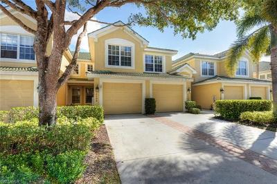 Estero Condo/Townhouse Pending With Contingencies: 23511 Sandycreek Ter #1104