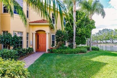 Naples Condo/Townhouse For Sale: 5045 Blauvelt Way #102