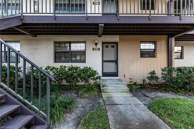 Naples Condo/Townhouse For Sale: 5250 Treetops Dr #K-103