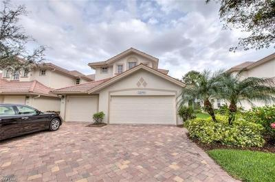 Estero Condo/Townhouse Pending With Contingencies: 22991 Rosedale Dr #102