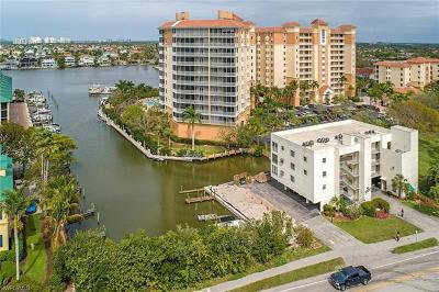 Naples Condo/Townhouse For Sale: 377 Vanderbilt Beach Rd #301