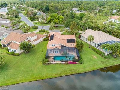 Bonita Springs, Cape Coral, Estero, Fort Myers, Naples Single Family Home For Sale: 506 Cormorant Cv