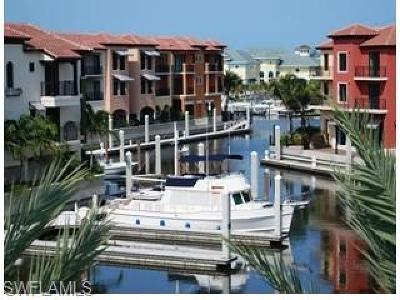 Naples FL Condo/Townhouse For Sale: $439,000