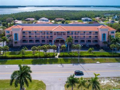 Marco Island Condo/Townhouse For Sale: 1857 San Marco Rd #A-307