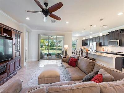 Bonita Springs Single Family Home For Sale: 28021 Umiak Ct