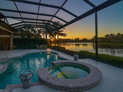 Lely Resort Single Family Home For Sale: 8915 Shenendoah Cir