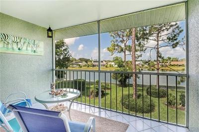 Naples Condo/Townhouse For Sale: 820 New Waterford Dr #M-202