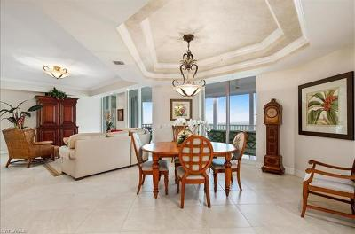Naples FL Condo/Townhouse For Sale: $1,299,000