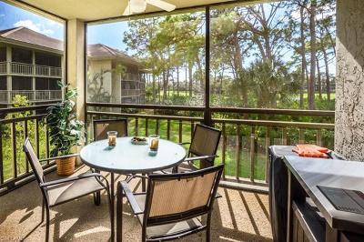 Bonita Springs Condo/Townhouse For Sale: 3651 Wild Pines Dr #204