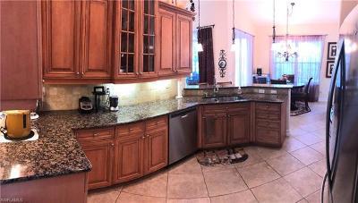Indigo Lakes Single Family Home For Sale: 14586 Indigo Lakes Cir