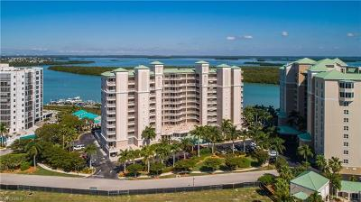 Fort Myers Beach Condo/Townhouse Pending With Contingencies: 4141 Bay Beach Ln #466