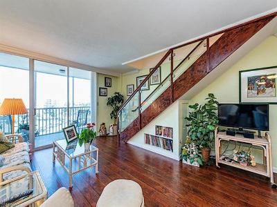 Condo/Townhouse For Sale: 5 Bluebill Ave #711