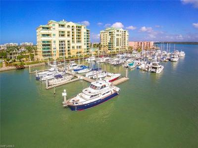 Marco Island Condo/Townhouse For Sale: 1079 Bald Eagle Dr #N-604