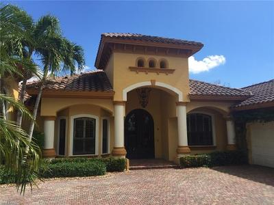 Bonita Springs Single Family Home For Sale: 28535 Raffini Ln