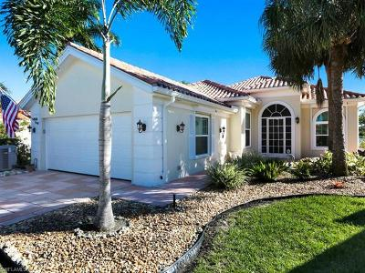 Village Walk Single Family Home For Sale: 4948 San Pablo Ct