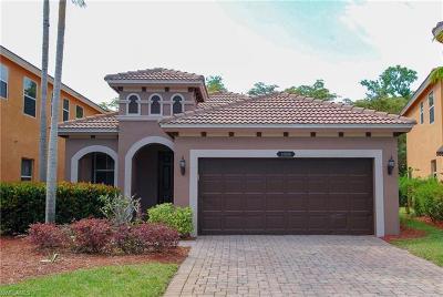 Estero Single Family Home For Sale: 10209 Golden Elm Dr