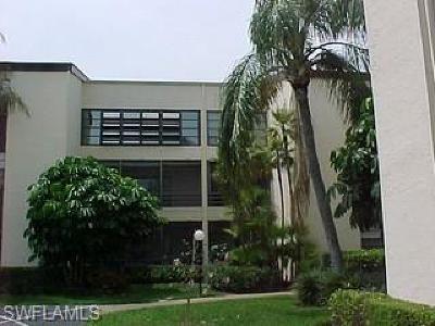 Naples Condo/Townhouse For Sale: 3625 Boca Ciega Dr #214