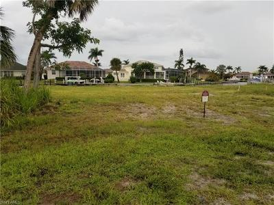 Marco Island Residential Lots & Land For Sale: 792 Saturn Ct