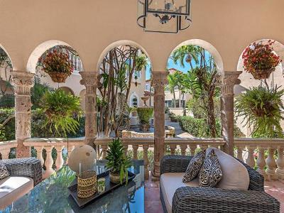 Naples Condo/Townhouse For Sale: 354 4th St S #A-5