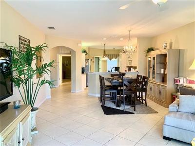 Estero Condo/Townhouse For Sale: 20090 Seagrove St #2103