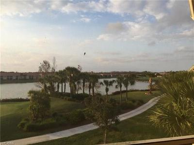 Naples Condo/Townhouse For Sale: 2750 Cypress Trace Cir #2639