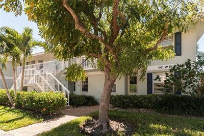 Marco Island Condo/Townhouse For Sale: 661 W Elkcam Cir #913