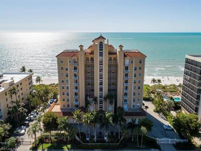 Condo/Townhouse Sold: 9577 Gulf Shore Dr #501