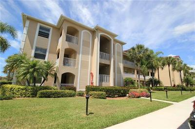 Naples Condo/Townhouse For Sale: 2740 Cypress Trace Cir #2713