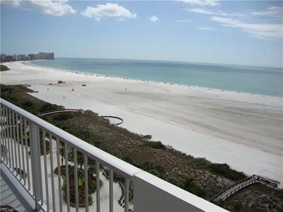 Marco Island Condo/Townhouse For Sale: 140 Seaview Ct SW #1405S