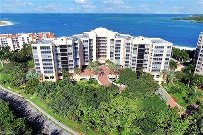 Marco Island Condo/Townhouse Pending With Contingencies: 4000 Royal Marco Way #829