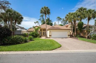 Naples Single Family Home For Sale: 56 Grey Wing Pt