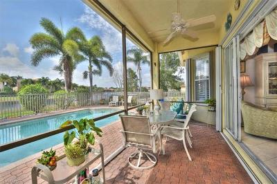 Fort Myers Single Family Home For Sale: 11288 Pond Cypress St